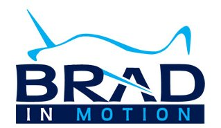 Brad in Motion - The Personal Blog of Brad Pierce